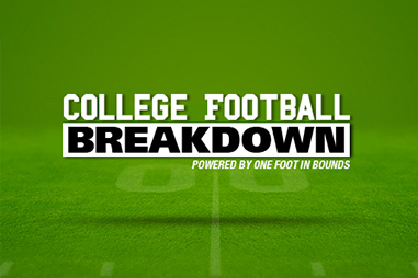 College Football Breakdown