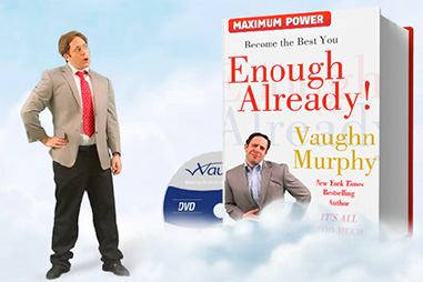 Get It On With Vaughn!